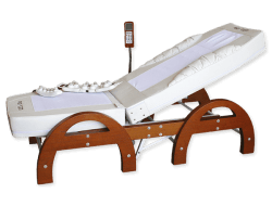 Infrared Massage Beds LUX